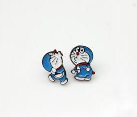 Cute Doraemon Cartoo..