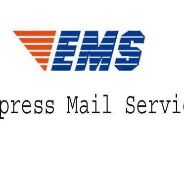4 - 7 days Express Mail Service